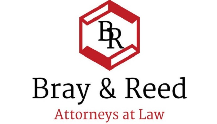 Bray and Reed Attorneys at Law Logo